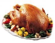How To Cook Frozen Turkey