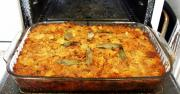 Old South Corn Bread Stuffing