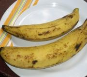 Weight gain is one of the common side effects of banana
