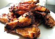 Ron's Spicy Chicken Wings