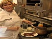 Culinary Classroom Lesson 12: Glazes & Marinade