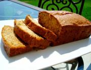 Banana Rye Bread