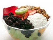 Effect of cottage cheese diet  - will it or won't it?