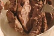 Beef Rib Pot Roast