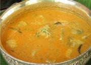 Allepy Fish Curry