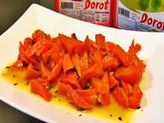 Glazed Baby Carrots Vignette