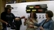 Corcoran Brewing and Vineyards