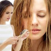 Home remedies for hair loss - Bring back the crown on your head