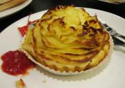 Sundae Alaska Pie