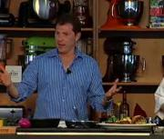 How Long Do You Cook Burgers?: Bobby Flay