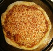 Quick Supper Pizza