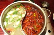 Spicy broth burns a hole through man's stomach