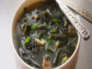 Seaweed Soup Miyeokguk
