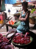 About Luang Prabang Market