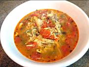 Chicken Soup: Chicken Soup : Southwest Chicken Soup