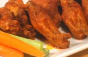 Party Buffalo Wings