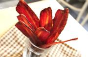 Candied Bacon Party Sticks
