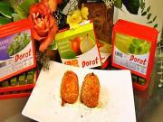 Potato Croquette Vignette