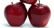Have an apple for numerous health benefits of quercetin