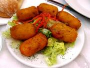 Savory Croquettes