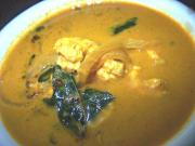 Chemeen Curry (Prawns Curry)