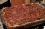 Italian Extravaganza - Lasagna, Salad and Tiramisu Part 3