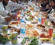 Feasting the Afghani way