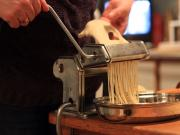 Pasta Dough - Hints and Tips