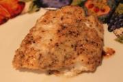 Haddock Bake