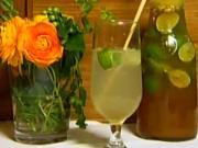 Ginger Margarita : Ming Tsai