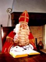 St Nicholas on this special day!