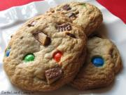 Avoid cookies to eliminate sugar from your diet and lose weight