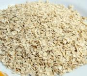 Oats side effects appear in the form of intestinal blockage