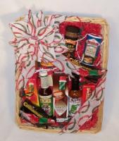 cajun gift basket