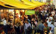 Top Five World's Best Food Festivals