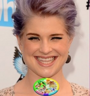 Kelly-Osbourne Plate diet