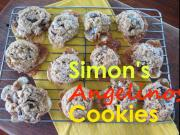 Simons Fabulous Cocolate Chip Cookies