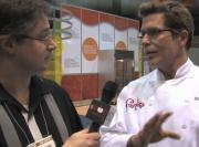 Rick Bayless At The National Restaurant Association, Chicago
