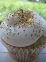 Raisin Spice Cupcakes
