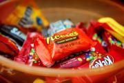 Todays Food Question - Halloween Candy
