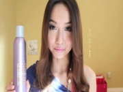 My Hair Care Routine for Damaged Hair 2012 - Tips and Holy Grail products