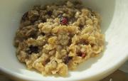 Creamy Hearty Oatmeal