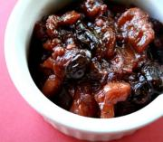 Hot Apple Chutney
