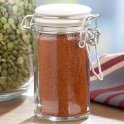 Spices should be kept away from moisture