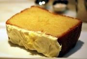 Buttery Loaf Cake