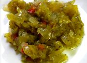 Piccalilli Or Green Tomato Relish