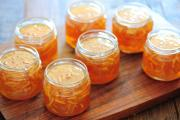 Orange Lemon Marmalade