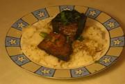 Baked Ribs with Chinese 5 Spice