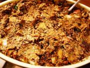 Delectable Vegan Stuffing