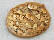 Peanut Bran Cookies
